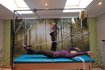 norfolk Pilates Private Studio